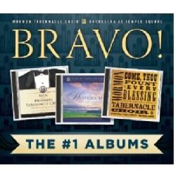 Mormon Tabernacle Choir - Bravo! The No. 1 Albums