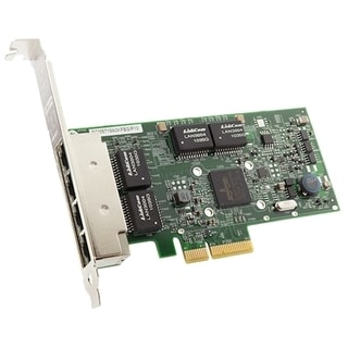 Lenovo Broadcom NetXtreme I Quad Port GbE Adapter