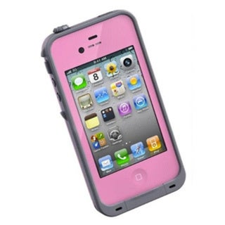 Lifeproof  Pink 1001-03 iPhone Case for The iPhone 4S / 4