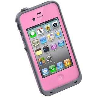 Lifeproof 1001-03 iPhone Case for The iPhone 4S / 4