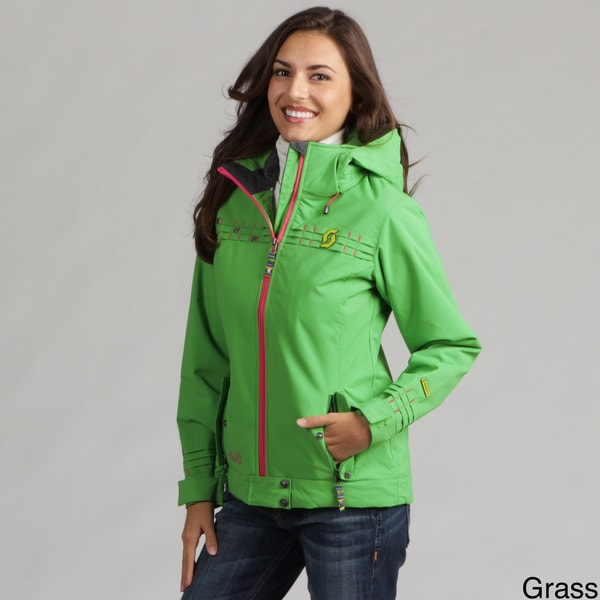 Scott Women's 'Audry' Ski Jacket