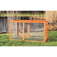 Trixie Outdoor Chicken Run with Mesh Cover