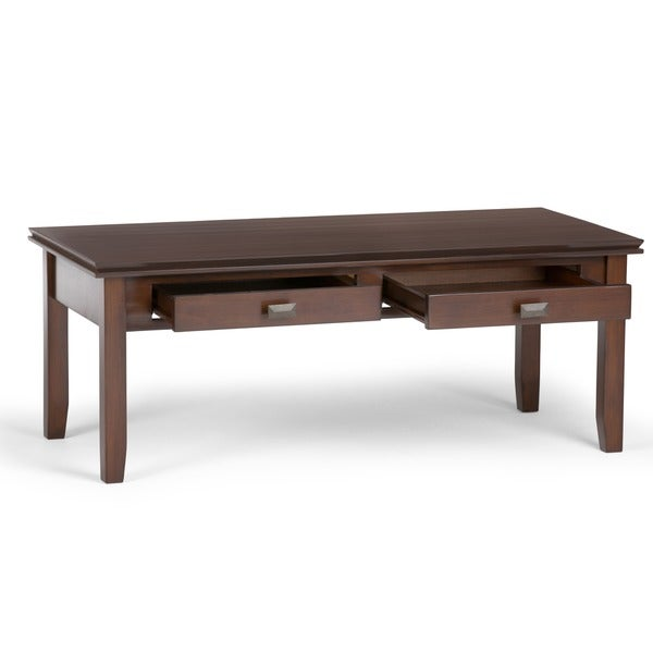 Nice WYNDENHALL Stratford Coffee Table   Free Shipping Today   Overstock.com    14244167