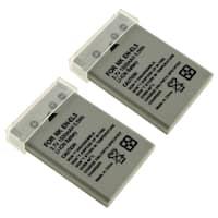 INSTEN Compatible Li-ion Batteries for Nikon EN-EL5/ CP1/ Coolpix 7900