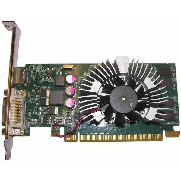 Jaton GeForce GT 430 Graphic Card - 1 GB DDR3 SDRAM - PCI Express x16