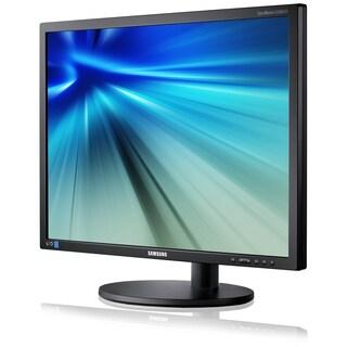 "Samsung SyncMaster S19B420BW 19"" LED LCD Monitor - 16:10 - 5 ms"