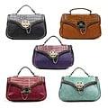 Nicole Lee Jackie Pin Lock 15-inch Women's Briefcase