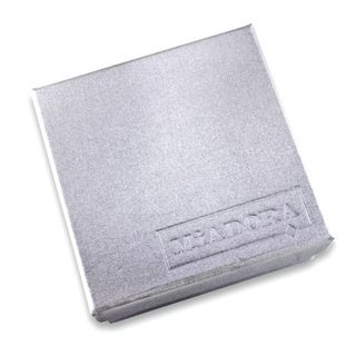 Miadora Sterling Silver Diamond Accent Crossover Ring (H-I, I2-I3)