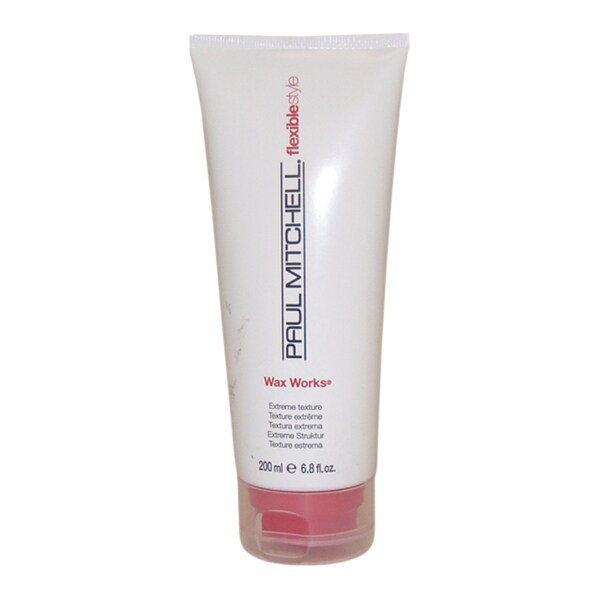 Paul Mitchell Wax Works 6.8-ounce Wax