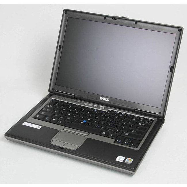 Dell Latitude D620 1.83GHz 80GB 14-inch Laptop (Refurbished) - Thumbnail 0