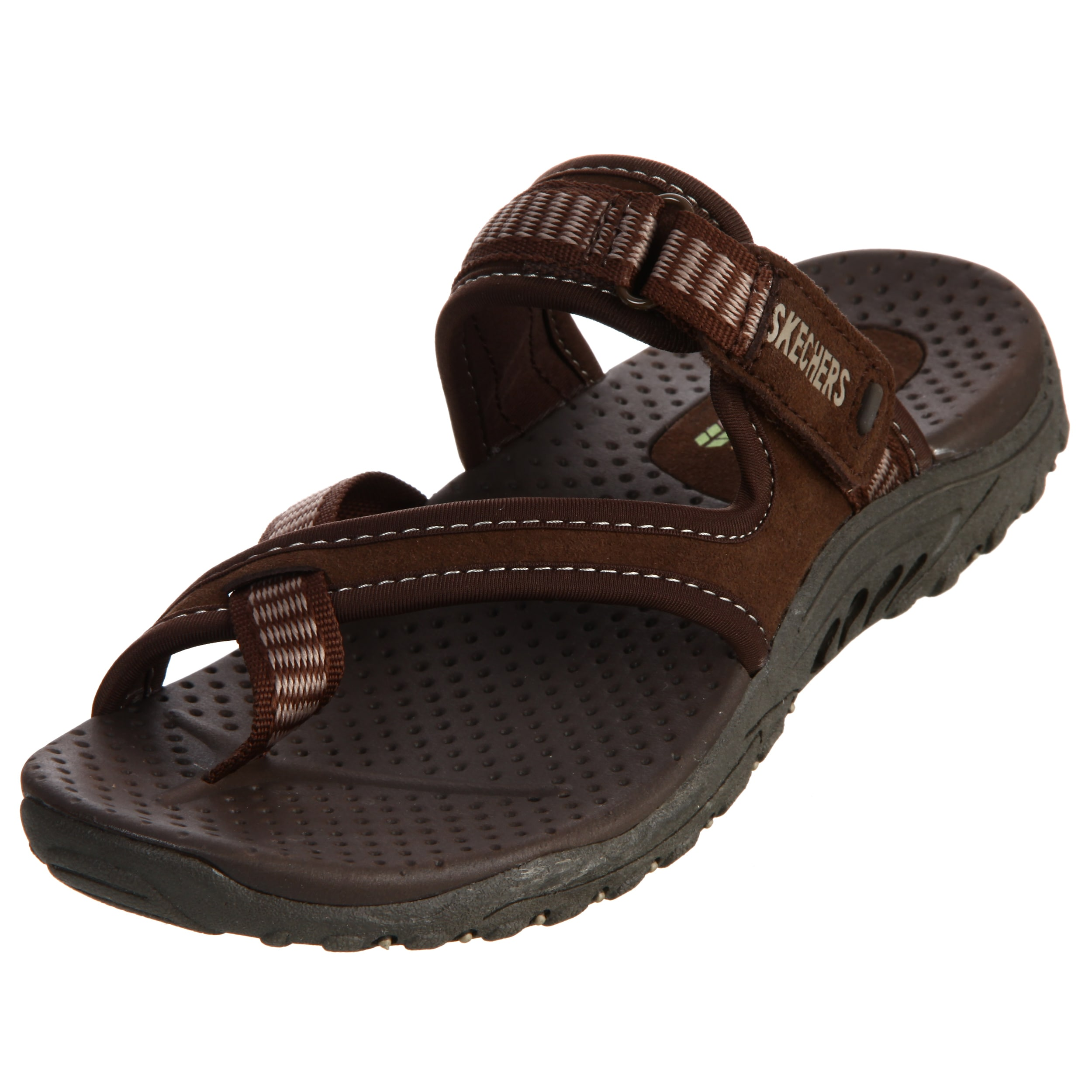 Skechers USA Women's 'Reggae Rasta' Sandals