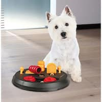 Trixie Flip Board Interactive Dog Toy Puzzle (Level 2)