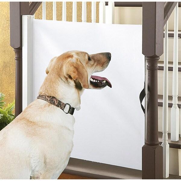 pet parade retractable gate