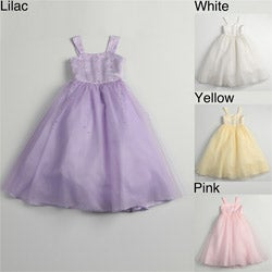 Sweetie Pie Girls Specialty Dress