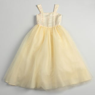 Sweetie Pie Girls Specialty Dress