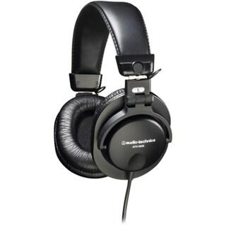 Audio-Technica ATH-M35 Closed Back Dynamic Headphone