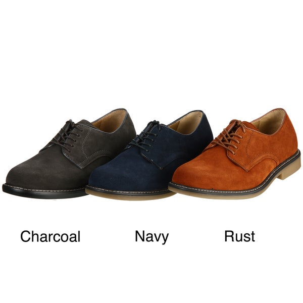 Bass Men's 'Brockton' Oxfords