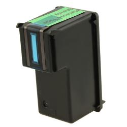 INSTEN HP 96/ C8767WN Black Ink Cartridge (Remanufactured)
