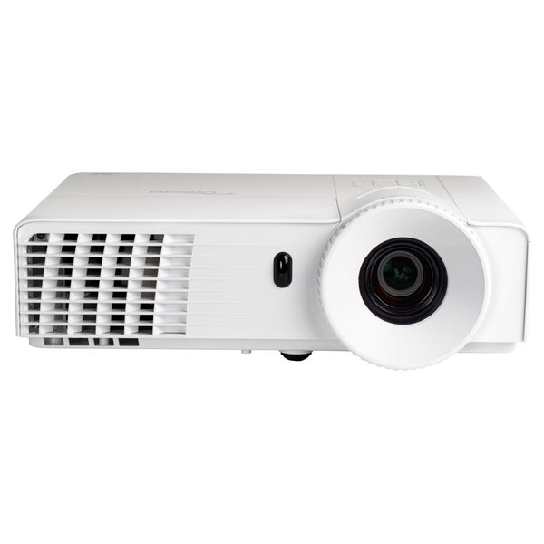 Optoma TX635-3D 3D Ready DLP Projector - 720p - HDTV - 4:3