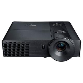 Optoma TW556-3D 3D Ready DLP Projector - 720p - HDTV - 16:10
