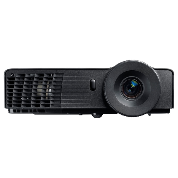 Optoma DW339 3D Ready DLP Projector - 720p - HDTV - 16:10