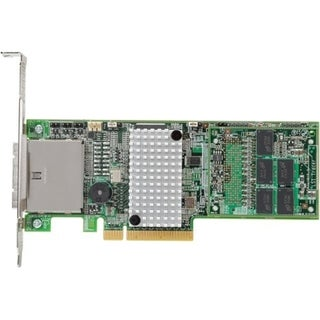 Lenovo ServeRAID M5100 Series 512MB Flash/RAID 5 Upgrade for IBM Syst