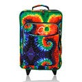 Obersee Kids 'Tie Dye' 16-inch Lunch Cooler Upright