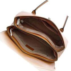 Dasein Designer-inspired Rectangular Shoulder Bag