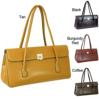 Dasein Designer Inspired Shoulder Bag