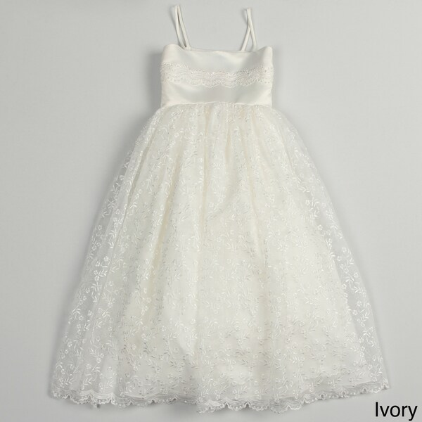 Sweetie Pie Girls Specialty Gown