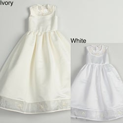 Sweetie Pie Girls Flower Girl Dress