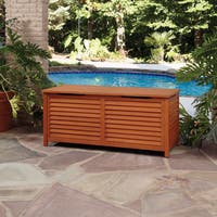 Montego Bay Deck Box by Home Styles