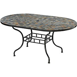 Stone Harbor Dining Table by Home Styles
