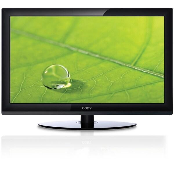 "Coby TFTV3229 31.5"" 720p LCD TV - 16:9 - HDTV"