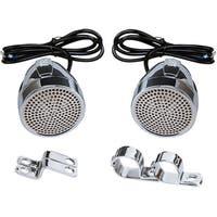 Pyle 600-Watt Motorcycle Mount Weatherproof Speakers
