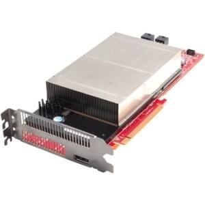 AMD 100-505692 FirePro V9800P Graphic Card - 4 GB GDDR5 - PCI Express