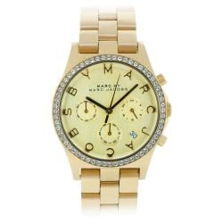 Marc Jacobs Women's Henry Watch