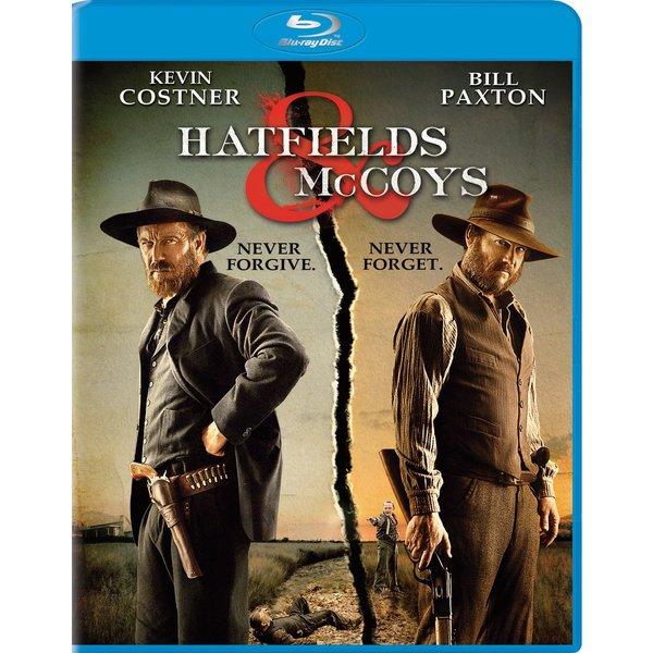Hatfields & McCoys (Blu-ray Disc)