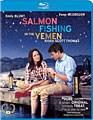 Salmon Fishing in The Yemen (Blu-ray Disc)