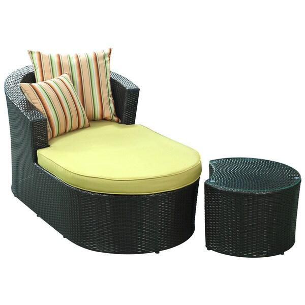 Ellenium Outdoor 2-piece Chaise Lounge Set