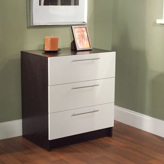 Simple Living Three Drawer Chest