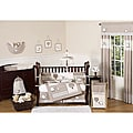 Sweet Jojo Designs Little Lamb 9-piece Crib Bedding Set