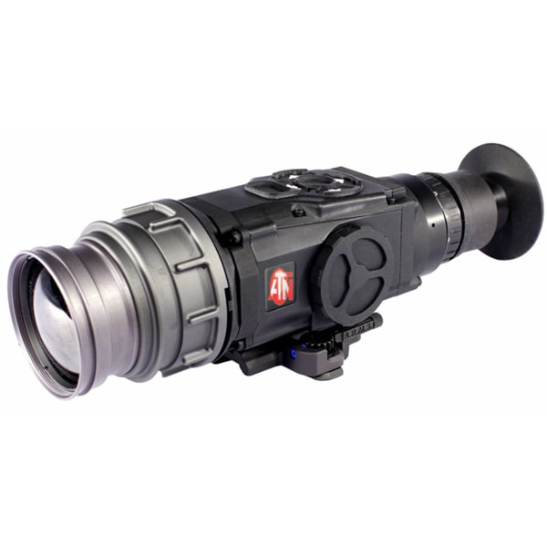ATN ThOR 320 3X (30Hz) Night Vision Scope