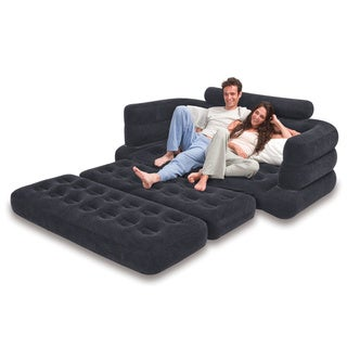 Inflatable Pull Out Sofa
