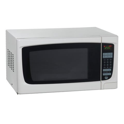 Avanti 1.4 Cubic Foot White Microwave