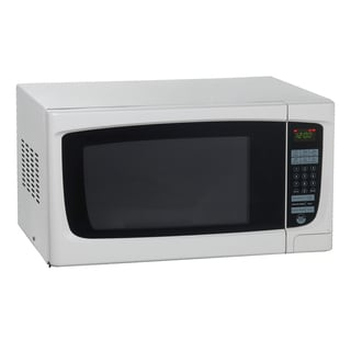 Avanti 1.4 Cubic Foot White Microwave