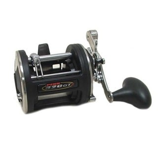 Penn GT Level Wind Reel