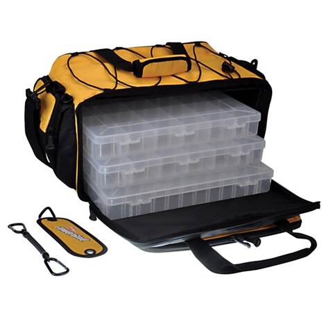 Berkley Classics T&E Bait Management Powerbait Medium Tackle Bag