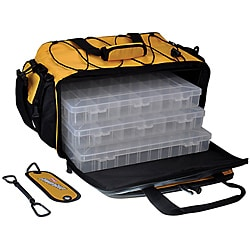 Berkley Classics T&E Bait Management Powerbait Large Tackle Bag - Thumbnail 0