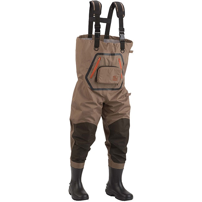 Hodgman Women's Pipestone Booted Chest Wader
